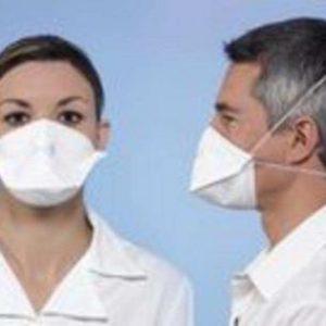 Masque respiratoire jetable Valmy
