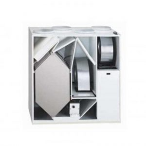 Ventilation double flux KWL EC 500