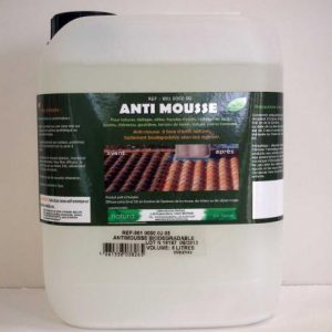 Anti mousse naturel Natura