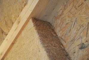 Panneau laine de bois Isonat Flex 40