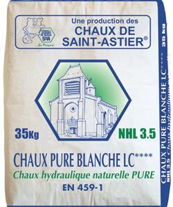 chaux nhl 3.5 Saint Astier