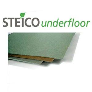 Sous couche parquet flottant Steico Underfloor