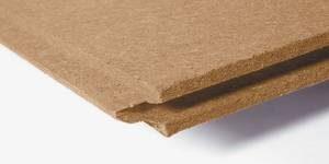 panneau fibre de bois Steico Universal